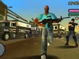 Códigos do GTA Vice City Stories