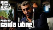 Grand Theft Auto V (PS3) - Caida Libre - Legendado em Português