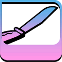 Knife-GTAVCmobile-icon