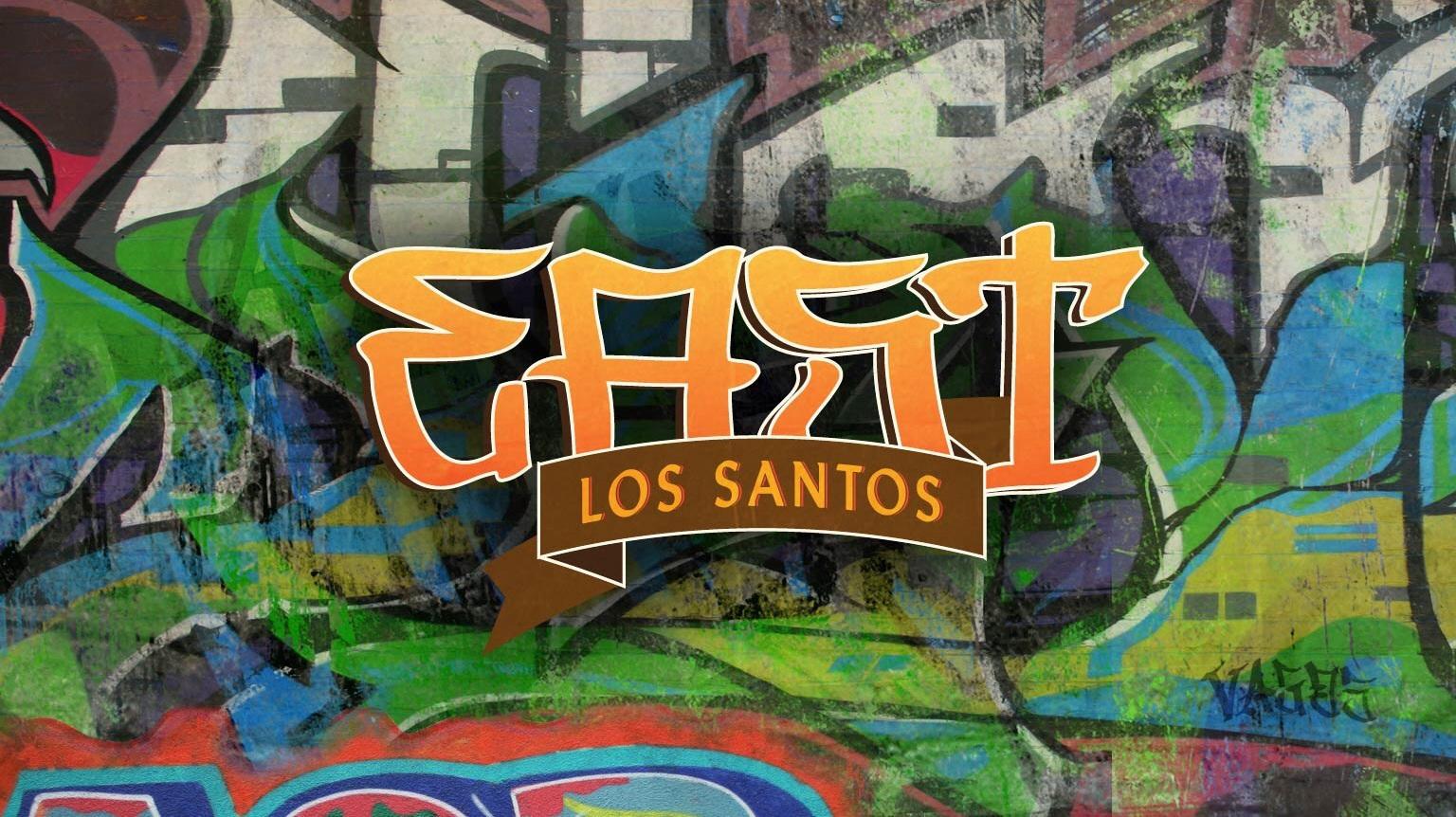 East Los Santos (HD)