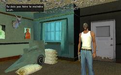 Home Invasion Grand Theft Wiki Fandom