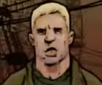 Adam (GTA CW)