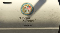 Obey & Survive