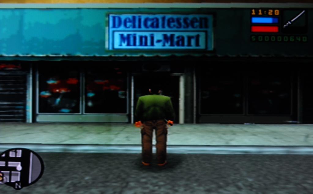 Delicatessen Mini-Mart