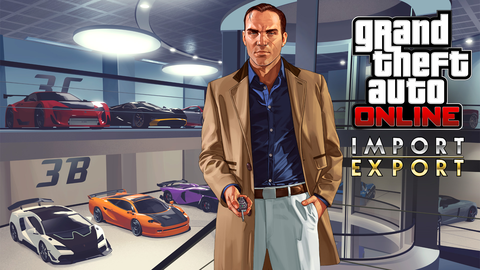Artwork GTA Online - ImportExport-.jpg