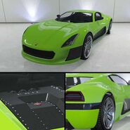 Coil Cyclone Legendarymotorsport.net GTA Online