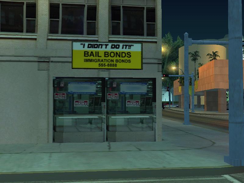 """""""I Didn't Do It!!"""" Bail Bonds"""