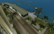 Ocean Bay Marina (VC)