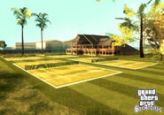 RICHMAN COUNTRY CLUB - LS