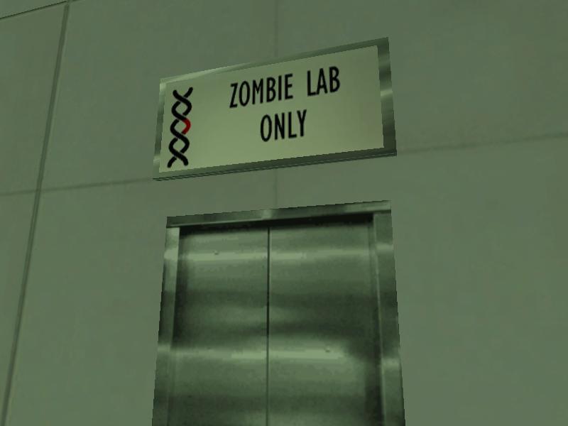 Zombotech Corporation