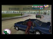GTA Vice City - Mission 28- Check Out at the Check In