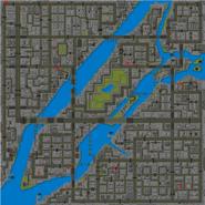 Szały zabijania (mapa - 1)