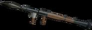 Wyrzutnia rakiet (VC)
