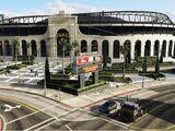 География игр Grand Theft Auto