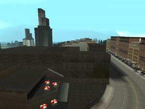 SaintMark's-GTA3-northwards