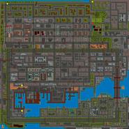 Szalone premie kaskaderskie (mapa)