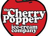 The Cherry Popper Ice Cream Company