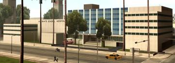 All Saints General Hospital