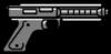 Pistolet przeciwpancerny (V - HUD)