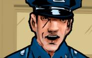 Liberty City Police Departmen (CW)