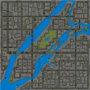 Szały zabijania (mapa - 2)
