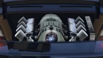Comet-GTAV-Engine