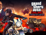 GTA Online: Arena de Guerra