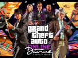 GTA Online: Cassino e Resort Diamond