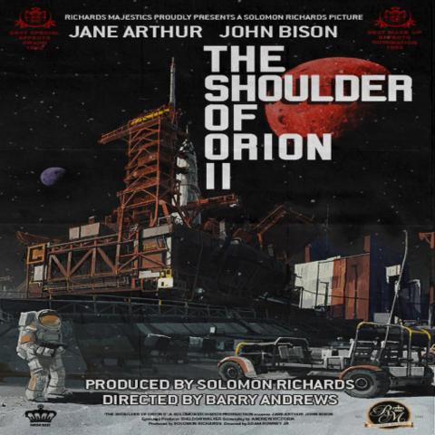 Na łonie Oriona 2