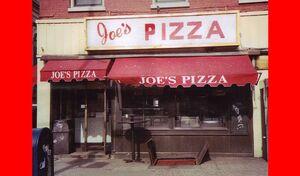 Joe's Pizza-4