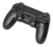 PS4 manette