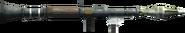 Wyrzutnia rakiet (V)