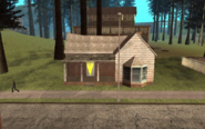 Angelpinesafehouse