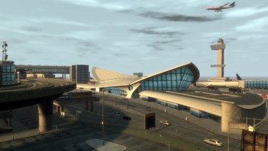 Francis International Airport, Dukes