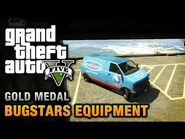 GTA 5 Mission 14 Bugstars Equipment (Xbox 360)