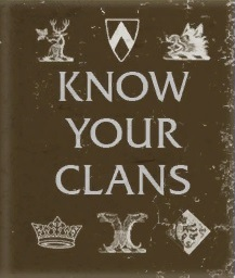 Know Your Clans