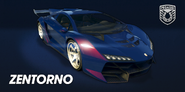 Zentorno-GTAO-Poster