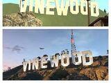 Letreiro de Vinewood