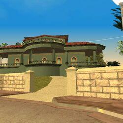 Mendez's Mansion