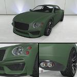 Enus Paragon R Legendarymotorsport.net GTA Online