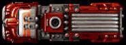 Fire Truck (GTA2 - Larabie)