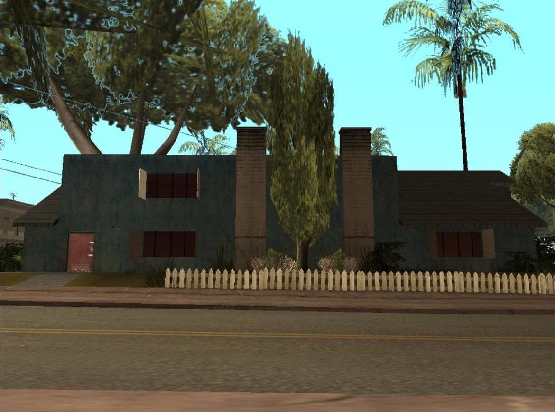 Los Santos Vagos House