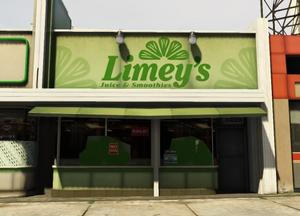 Limeys-GTAV