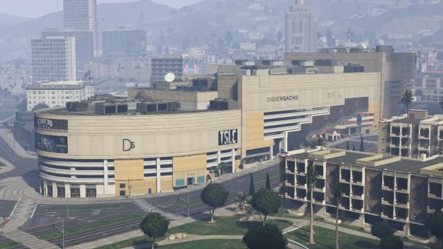 Rockford Plaza