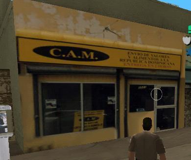 C.A.M.