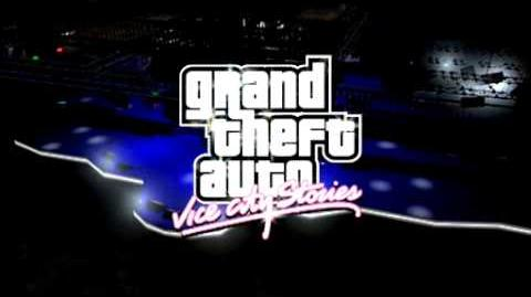 GTA Vice City Stories Official Trailer 3 (PSP)