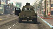Insurgent-Pick-Up-Taillight Issue-GTA V