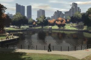MiddlePark-GTA4-lake