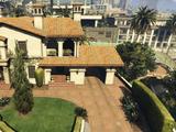 Residência De Santa