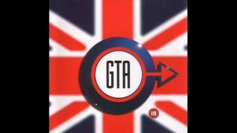 Grand Theft Auto London 1969 1961 - Main Theme